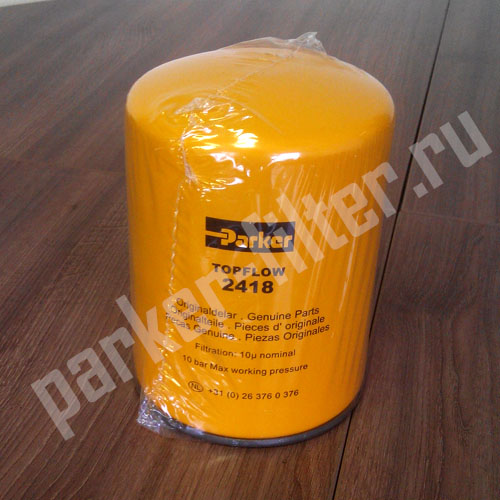 Фильтры топливные Parker Racor